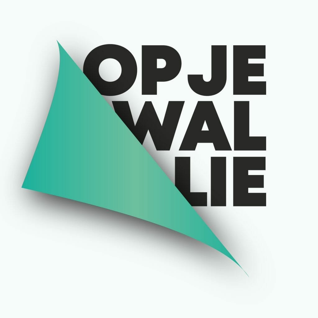 Opjewallie | Muurdecoratie en behang